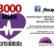 Ciberacción: 3000 latidos #contralatrata