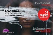 Campaña #Asiloytrata