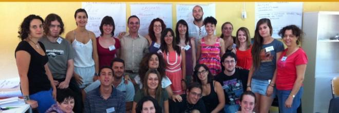Formación Voluntariado Internacional AIPC Pandora