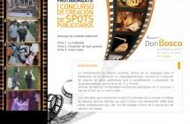 CD Protagonízate Don Bosco