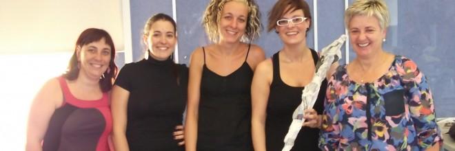 ERDU, compartiendo con la red asociativa en Vitoria