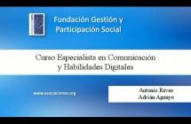 Curso Comunicación y Habilidades Digitales