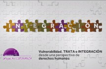 Video #Integracionytrata