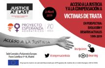 Evento #compensaciontrata