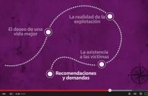 Video | El viaje de Isela
