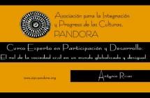 Curso Avanzado de Cooperación y Desarrollo para AIPC Pandora
