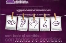CD sensibilización Proyecto ESPERANZA