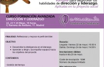 E-mailing Formación Fundación Amaranta