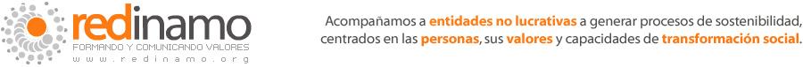 Redinamo | Consultoría de Comunicación y Formación para Ongs. Madrid