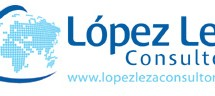 Creación Logo | Lopez Leza Consultores