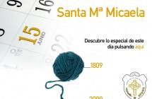 Bicentenario Micaela