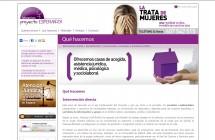 Web Proyecto Esperanza