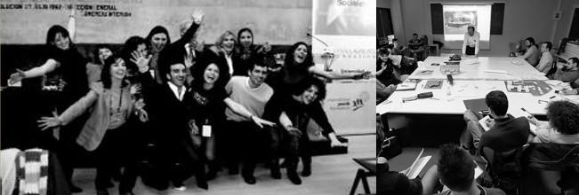 Material formativo | IV Jóvenes Emprendedores Sociales UEM